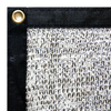 Best price 40% Aluminet shade cloths fabricated , knitted screen material for greenhouse thermal screens