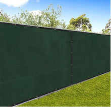"85% Fence Privacy Screen -5.5oz  5'8""x50' &  7'8""x50'"