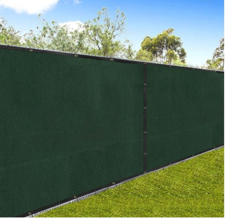 85% Fence Privacy Screen -170gam 5'8