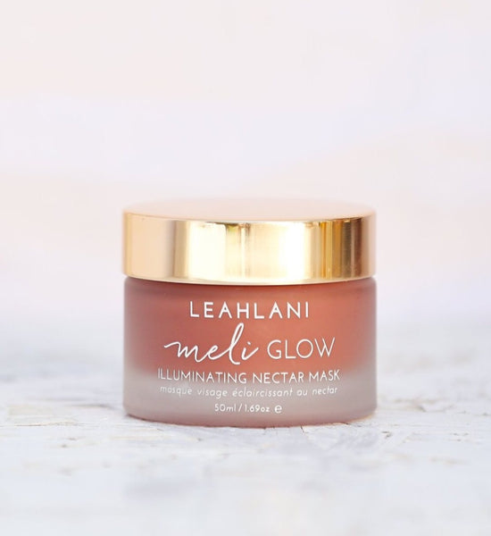 Meli Glow- Illuminating Nectar Mask