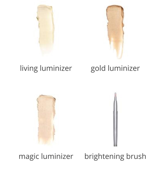 Luminizer Holiday Gift Set