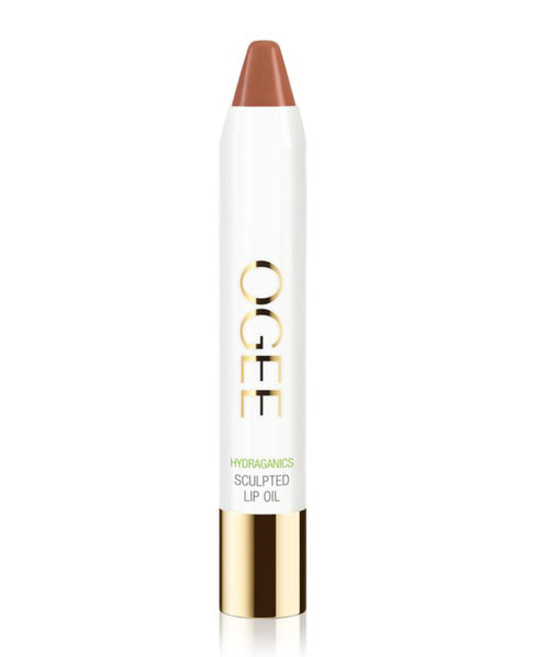 Tinted Sculpted Lip Oil- Gardenia