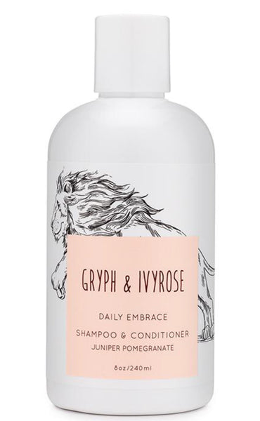 Daily Embrace Shampoo & Conditioner