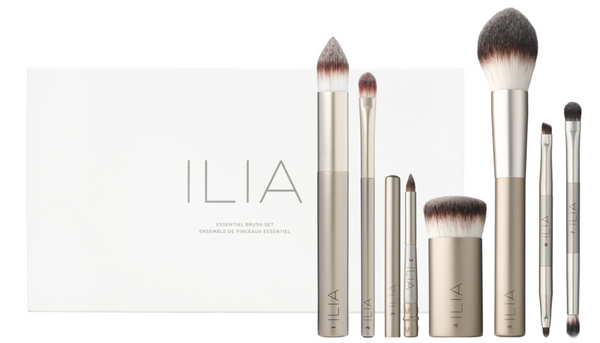 ILIA Essential Brush Set