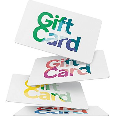 Gift Card ($50.00)