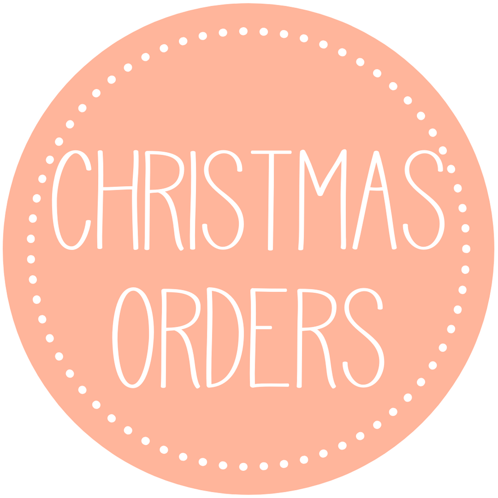 Last order dates for Christmas 2019 delivery