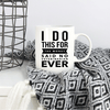 Veterinarian Mug -  I Do This For The Money Said No Veterinarian Ever