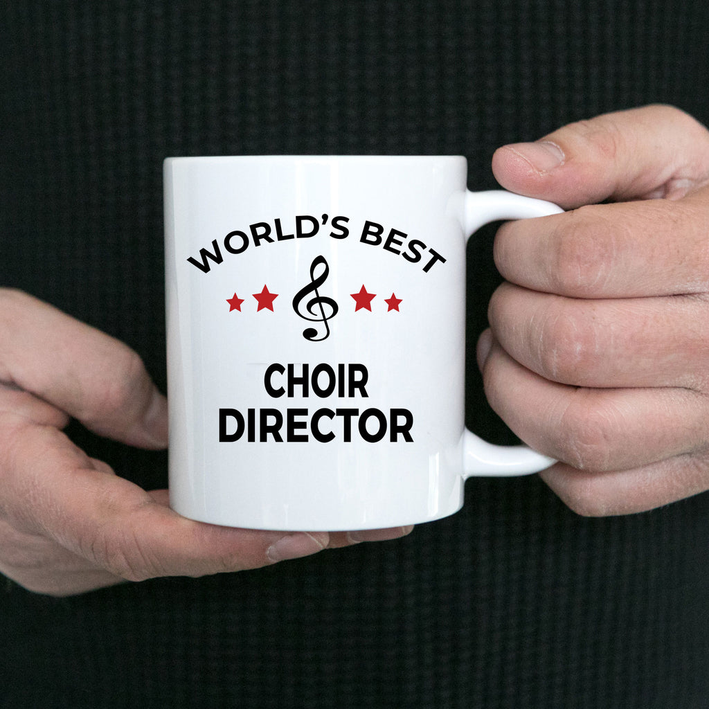Choir Director Coffee Mug