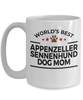 Appenzeller Sennenhund Dog Mom Coffee Mug
