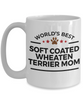Soft Coated Wheaten Terrier Dog Mom Mug