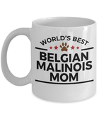 Belgian Malinois Dog Mom Coffee Mug