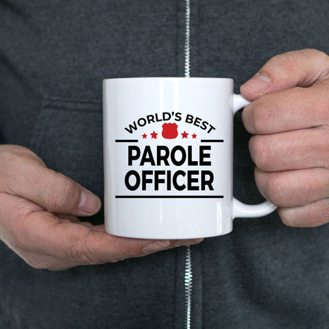 Parole Officer Coffee Mug