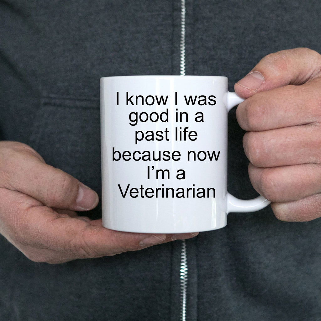Veterinarian Coffee Mug
