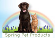 Spring Pets