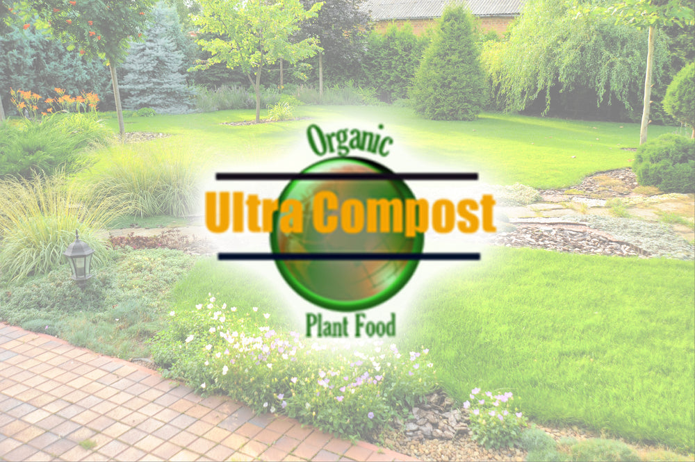 Why Ultra Compost?
