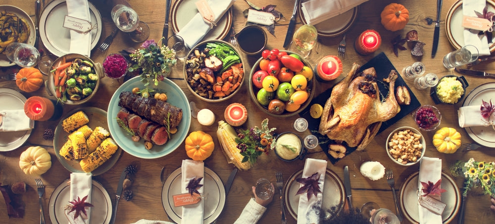 Planning Your Thanksgiving Feast Without Food Waste