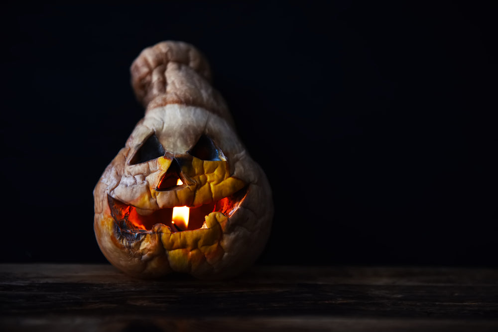 Fixing the Frightful Food Waste This Halloween