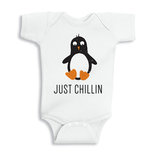 Just Chillin Onesie