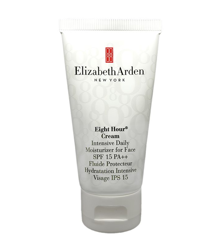 Elizabeth Arden - Eight Hour® Cream Intensive Daily Moisturizer for Face SPF15 PA