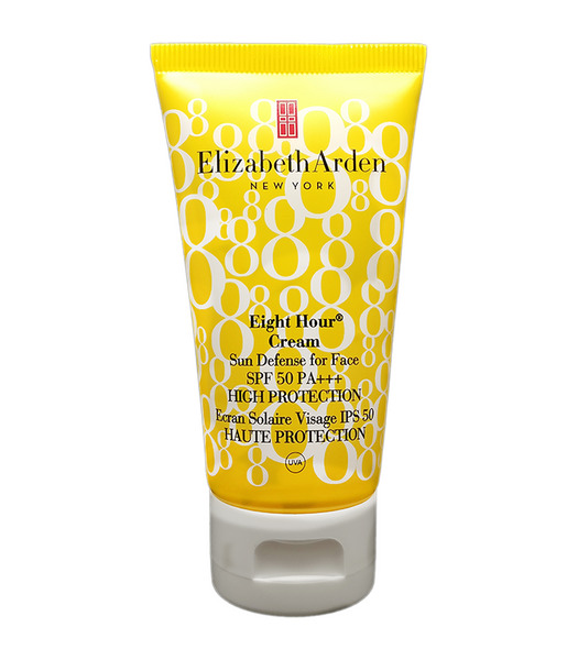 Elizabeth Arden - Eight Hour® Cream Sun Defense for Face SPF50 PA+++