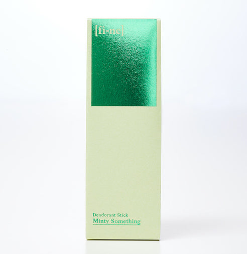 Minty Something