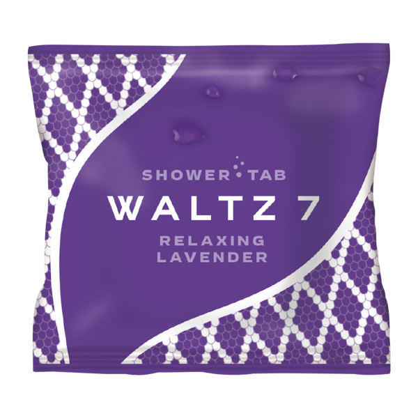 Showertab Relaxing Lavender