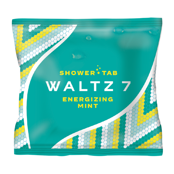 Showertab Energizing Mint