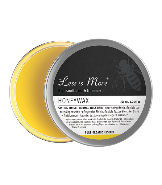 Less is More - Honeywax