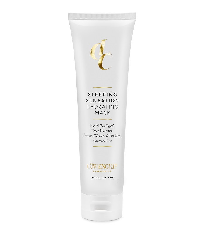 Sleeping Sensation – Hydrating Mask