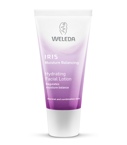 Weleda - Iris Hydrating Facial Lotion