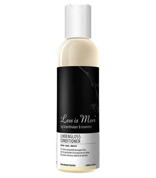 Less is More - Lindengloss Conditioner