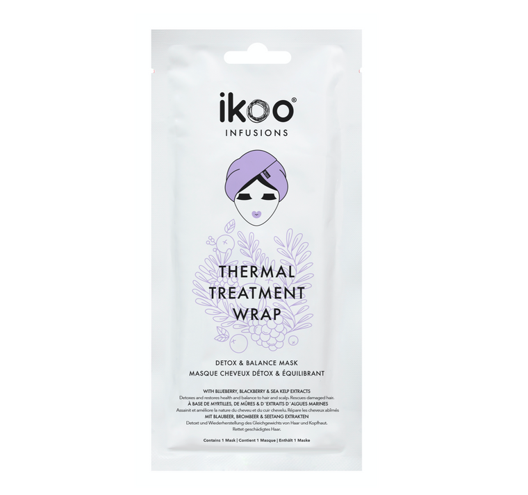 Thermal Treatment Wrap - Detox & Balance