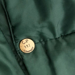 MASSIMO OSTI'S BUTTONS OF PRIDE