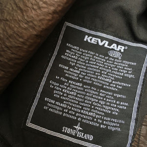 FABRIC FOCUS: KEVLAR®