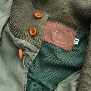 MASSIMO OSTI'S FLIGHT JACKET