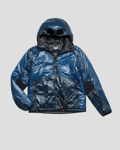 cp company outline goggle jacket 2019