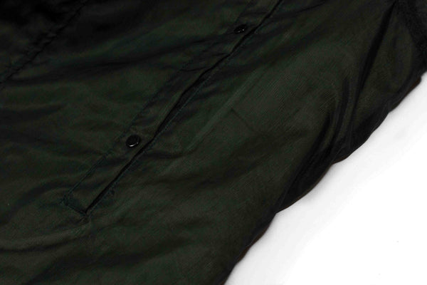 Stone Island AW 2003 Monofilament Dual Layer Jacket - L