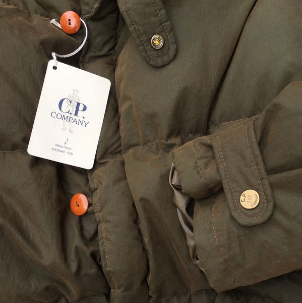 C.P. Company AW 1992 Down Jacket (M/L)