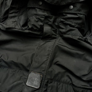 cp company aw 2000 urban protection munch jacket by moreno ferrari
