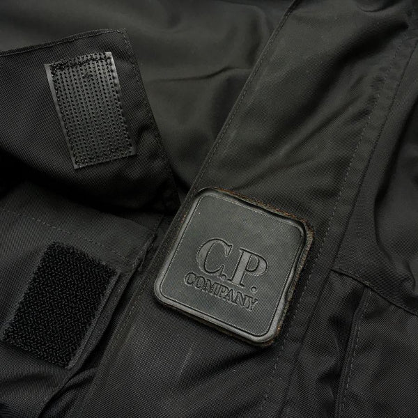 cp company velcro patch urban protection