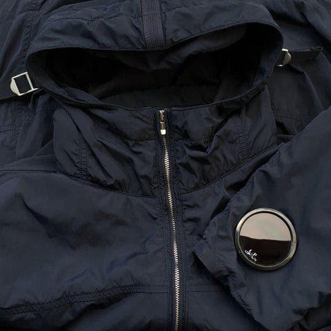cp company aw 2009 watchviewer jacket