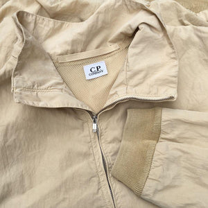 c.p. company harrington jacket designed by alessandro pungetti