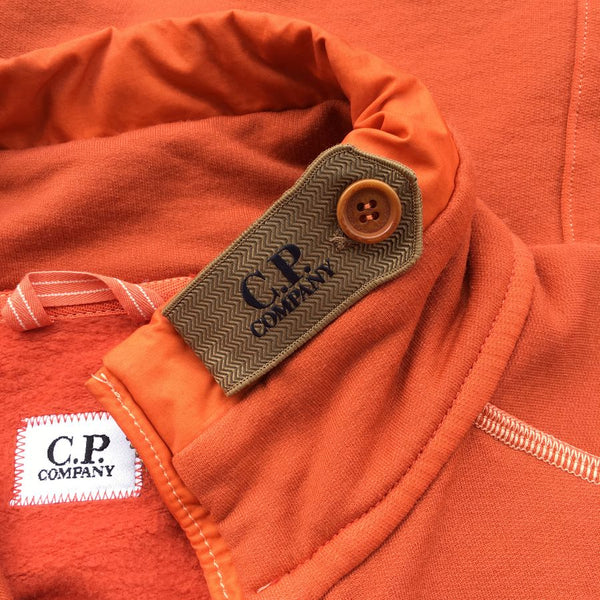 C.P. Company SS 2012 Full Zip Sweater (S/M)