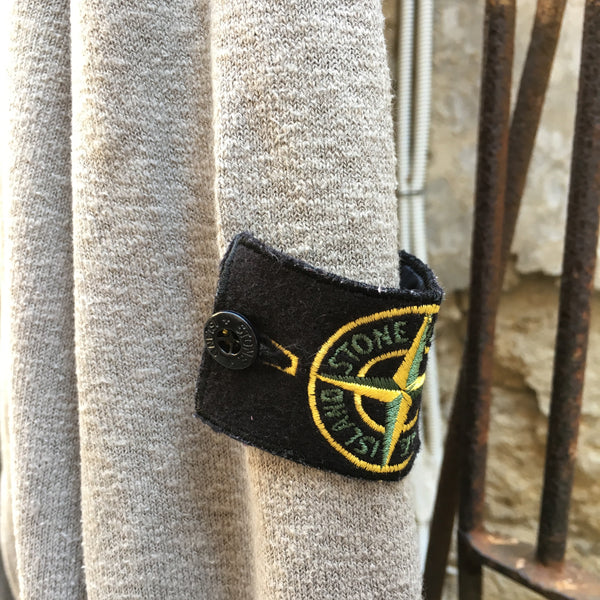 Stone Island SS 2011 Crew Neck Sweater - L/XL