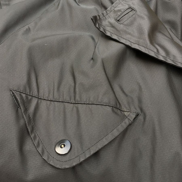 Left Hand Thermojoint Trench Coat (S/M)