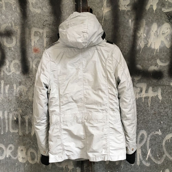 MA.STRUM AW 2011 FD3-1 Harrier Deck Jacket (XS/S)