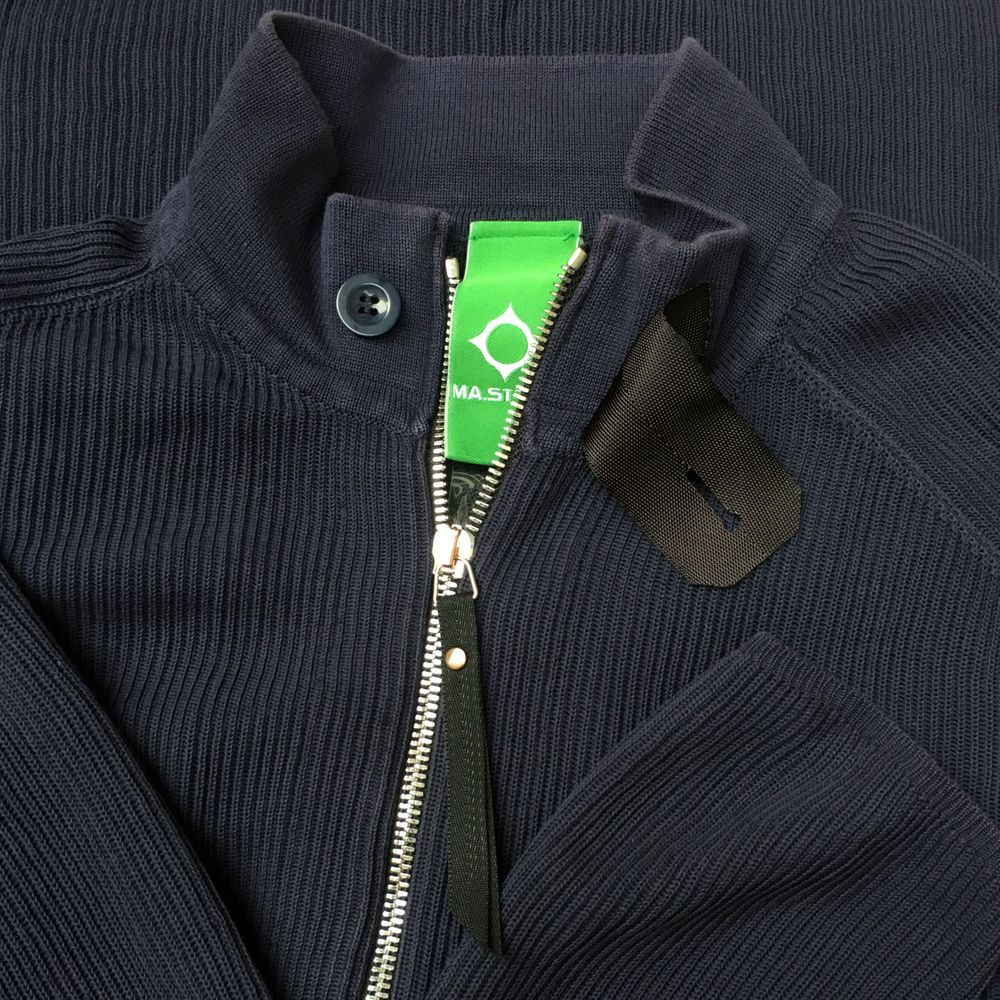 MA.STRUM SS 2014 TN-1 Full Zip Sweatshirt (XS/S)
