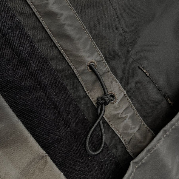Plurimus NO_S05_1A Reflective Hooded Field Jacket (S)