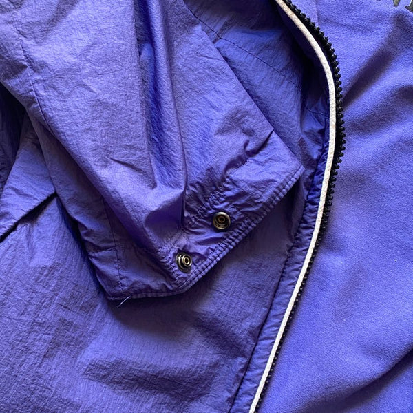 Stone Island Junior SS '10 Reversible Hooded Jacket (XS/176)
