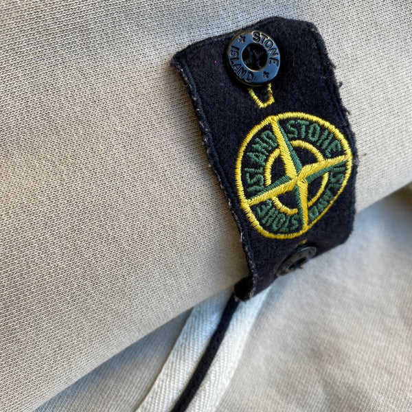 Stone Island Junior SS 2010 Reversible Sweatshirt (XS/164)